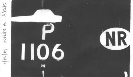 Northern Rhodesia allocated 'P' code to Lusaka and Mumbwa and Reg Wilson capured P 1106 in Britain in 1961.