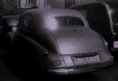 LIBIA T.5829 circa 1950.