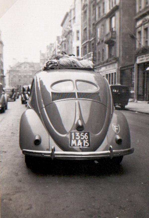 1356 MA 15 in Oxford, 1940s/50s