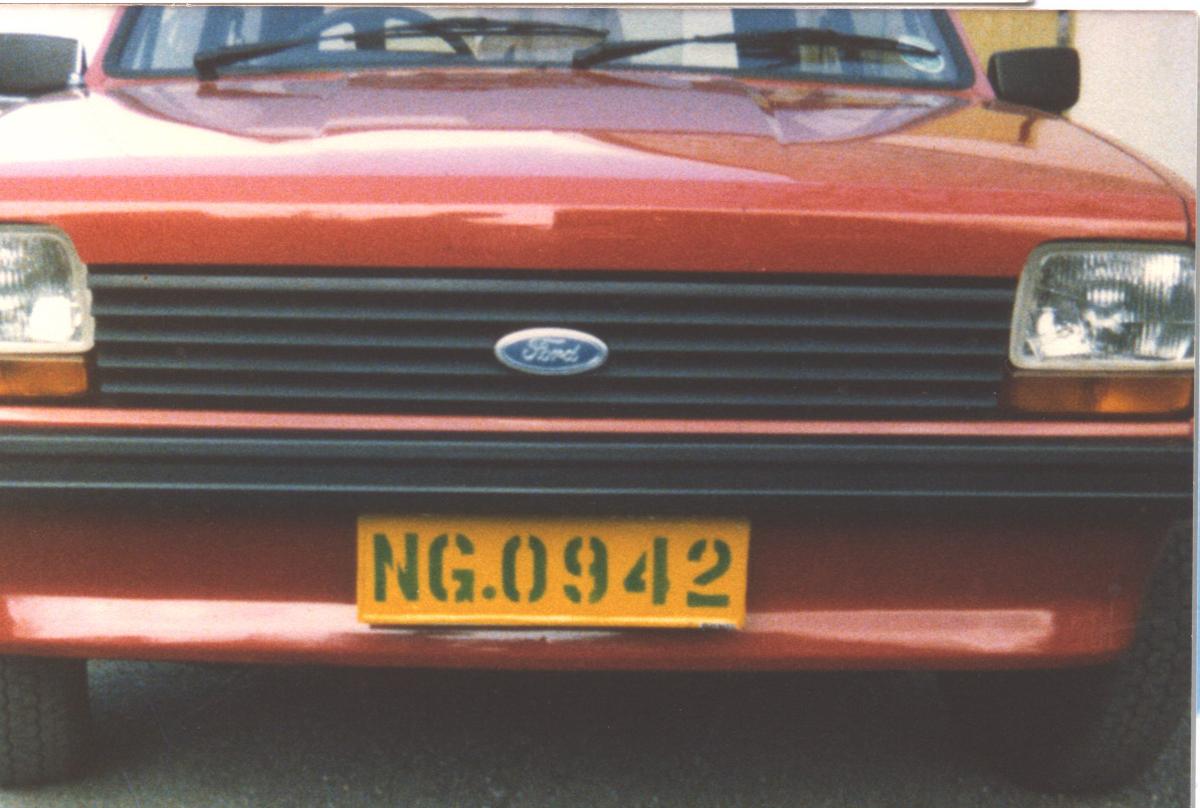 NG.0942 came from Saigon embassy 09 or 42!