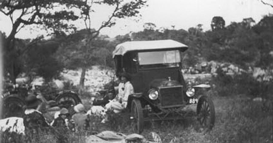 Northern Rhodesia Europlate Blog