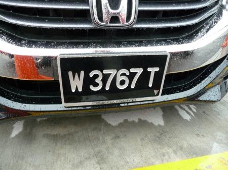 W 3767 T