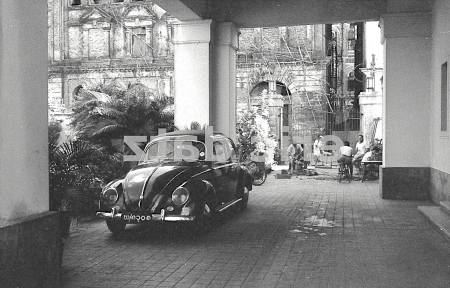 Birma 1959 Volkswagen photo 1959 Doris Nieh