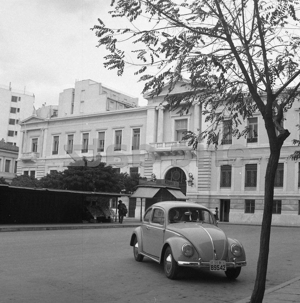 GR private 1956-59 89542 2 Volkswagen photo 1959 Doris Nieh