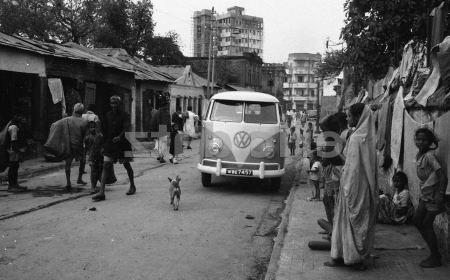 IND 1959 Volkswagen photo 1959 Doris Nieh-1