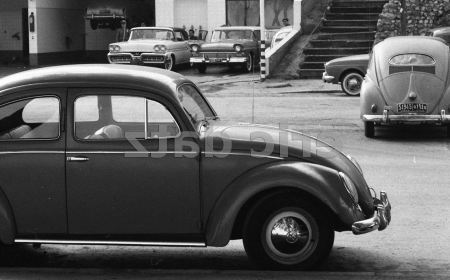 RL 51945 1959 Volkswagen photo 1959 Doris Nieh