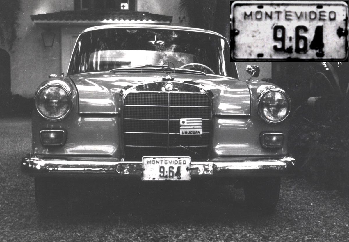 (ROU)(cd 50s).Montevideo_9-64_comp_(bl.w)_M-B.France1958VB